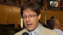 Neivaldo Lima assume secretaria em MG (Reprodução/TV Integração)