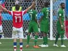 Copa da Rússia começa com goleada da anfitriã sobre Arábia Saudita: 5 a 0