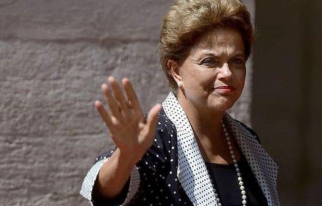 Dilma Rousseff (Foto: Filippo Monteforte / AFP)