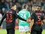 Sem Balotelli, Nice despacha Saint-Ètienne fora de casa e continua líder