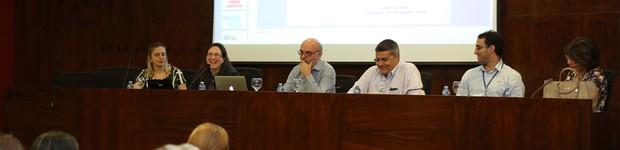 Simpósio discute Pesquisa em Ciências Médicas (editar título)