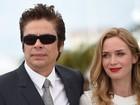 Cannes desmente veto a mulheres sem salto alto no tapete vermelho