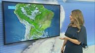 Confira a previsão do tempo para São Carlos e região