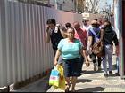 Passagem de pedestres em trecho no centro de Mogi será bloqueada