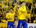 Seleção brasileira sofre 4 mudanças na convocação para o Grand Prix