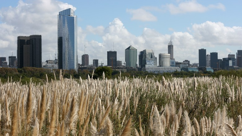 prédio-sustentabilidade (Foto: Flickr/Luis Argerich)