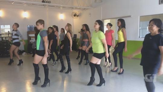 Pesquisa avalia o impacto do stiletto dance na autoestima das mulheres