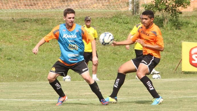 Ezequiel Diego Oliveira Criciúma (Foto: Fernando Ribeiro / Criciúma EC)
