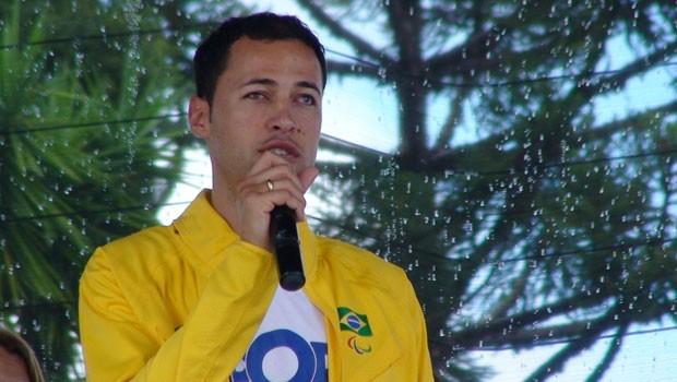 Esporte e Cidadania Ponta Grossa (Foto: Divulgação/RPC TV)