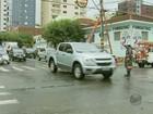 Colapso em rede elétrica deixa Poços de Caldas sem energia por 1h30
