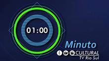 Minuto Cultural TV Rio Sul: saiba as opções de eventos para a região (TV Rio Sul)