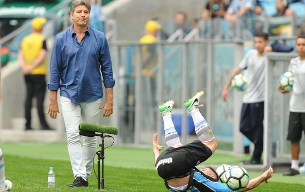 Renato Grêmio x Avaí