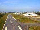 Artesp libera consulta para projeto de concessão do aeroporto de Itanhaém