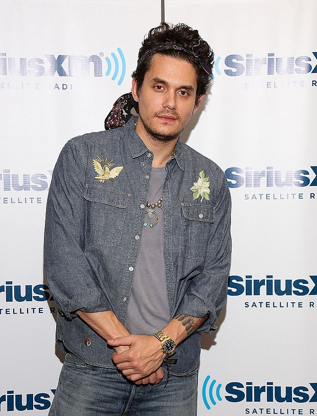 John Mayer (Foto: Getty Images)