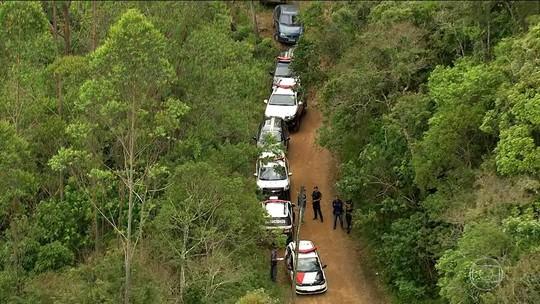 Guardas civis de Santo André são suspeitos de matar cinco jovens