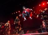 Tributo a Michael Jackson aporta em Olinda