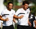 Com Elano e Patito, Santos relaciona 23 jogadores para enfrentar a Ponte