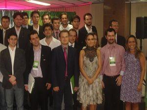 Debate sobre empreendedorismo jovem será realizado em Aracaju (Foto: Divulgação)