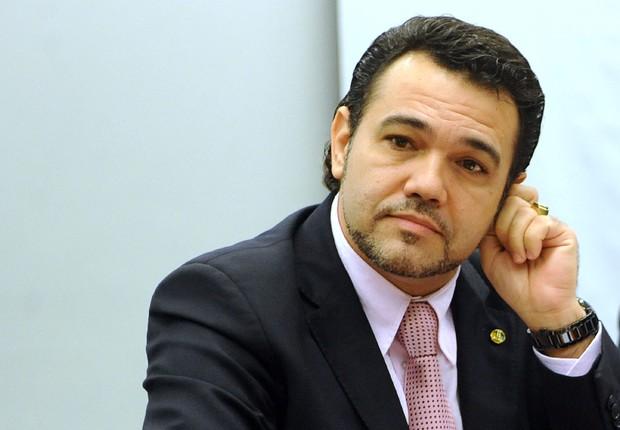 O pastor e deputado federal Marco Feliciano (PSC-SP) (Foto: Luis Macedo /Câmara dos Deputados)