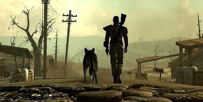 Fallout (Foto: Divulgação)