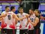Em preparação para estreia na Rio 2016, Canadá duela contra Taubaté