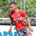 Atacante Murillo Magno Atlético-PR (Foto: Reprodução/Instagram)