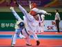 Carnaval faz adiar seletiva olímpica de Venilton Teixeira para a Rio 2016