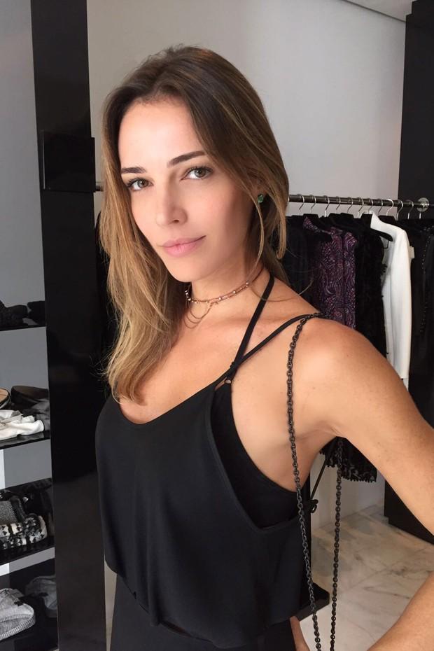 Camila Espinosa (Foto: Divulgação)