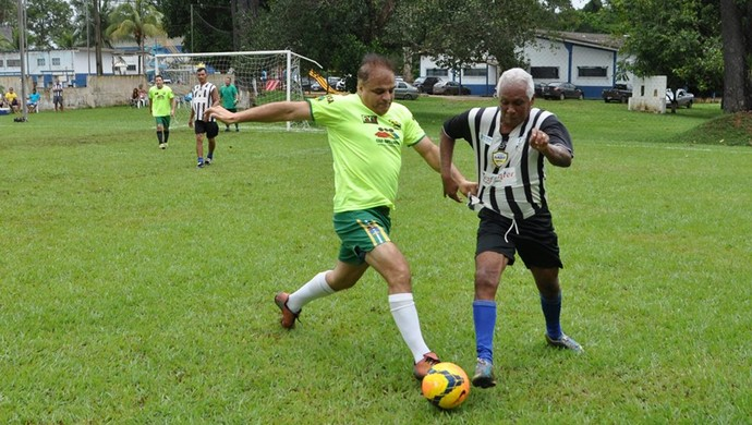 Equipe máster da Imprensa fará parte do Torneio (Foto: Imprensa Master/ Divulgação)