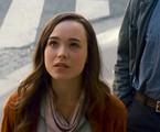 Ellen Page em 'A origem'   Reprodução