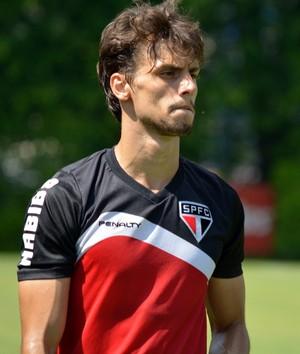 Rodrigo Caio São Paulo (Foto: Divulgação/saopaulofc.net)