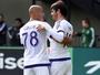 Kaká tem chance de se redimir, faz de pênalti, e Orlando vence a 2ª na MLS