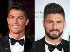 Veja os 10 jogadores mais gatos e metrossexuais da final da Eurocopa 16