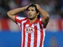 Alvo do Real, Agüero é criticado pelo presidente do Atlético, seu ex-clube