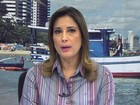 Mãe do prefeito de Fortaleza é assaltada e tem carro roubado