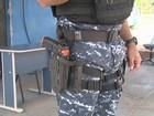 Guardas municipais recebem porte para usar armas de fogo em Boa Vista