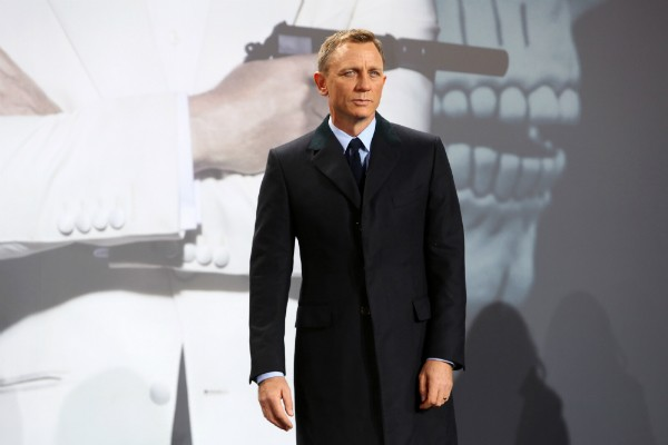 Daniel Craig (Foto: Getty Images)