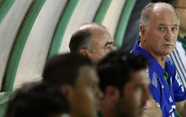 Felipão Scolari Palmeiras (Foto: Cesar Greco / Ag. Estado)