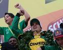 """Do """"deslize"""" do doping à consagração: Marcos Gomes """"tira piano das costas"""""""