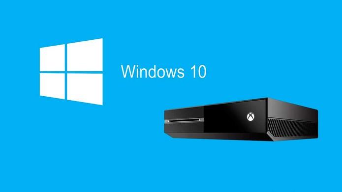 Use seu PC com Windows 10 para rodar jogos do Xbox One (Foto: Divulgação/Microsoft)