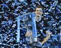 """Andy Murray é condecorado e vira o """"Sir"""" mais jovem do Império Britânico"""