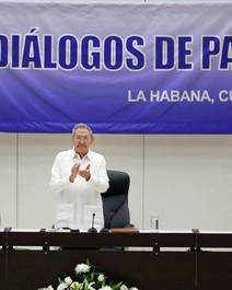 Cessar-fogo entre as Farc e o governo da Colômbia