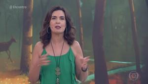Encontro com Fátima Bernardes - Programa de Quarta-feira, 15/03/2017, na íntegra