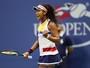 Atual campeã, Kerber é eliminada por  japonesa na estreia do US Open