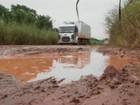 Pesquisa revela que piores estradas do país estão no Pará