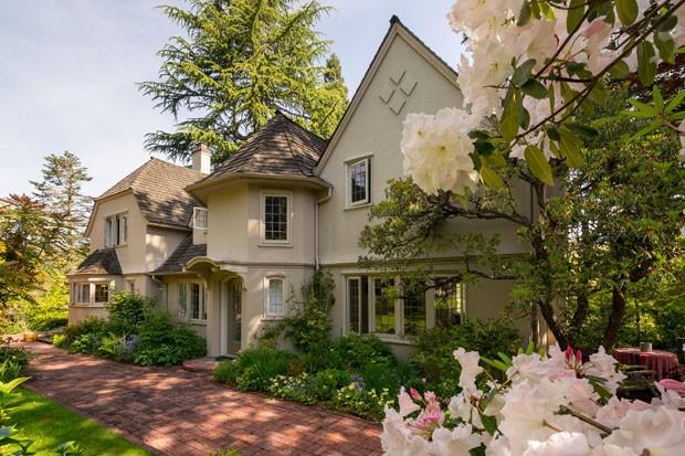 ipe de jardim familia:Família cria sonho de consumo em Seattle – Casa Vogue