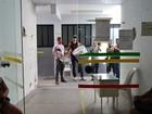 Servidores do Hospital Universitário protestam contra a Ebserh em SE