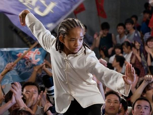 karate kid 606 (Foto: Divulgação)