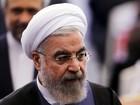 'Não pedimos caridade', diz presidente do Irã sobre acordo nuclear