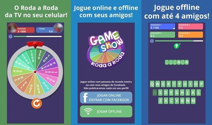 Jogue o game da TV no seu celular ou tablet e chame os amigos (Foto: Divulgação / Brasmobi)